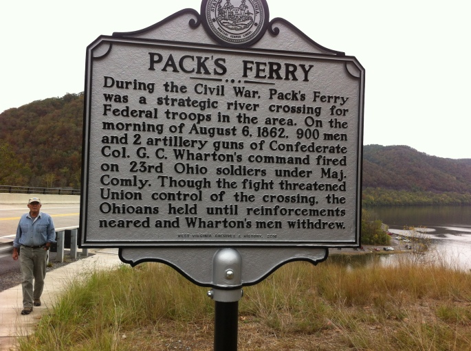 packs ferry