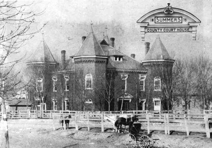 Summers Co CH 1876